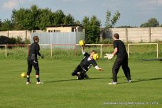 Keepersport Academy - Lipova