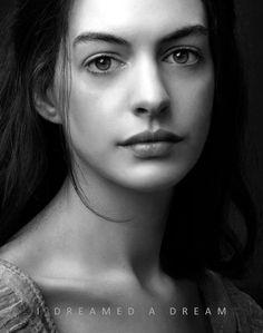 Anne Hathaway - Les Misérables