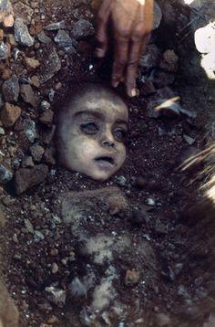 World Press Photo of the Year Pablo Bartholomew 1985