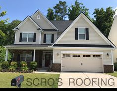Raleigh Roof with open valleyu0027s & Pin by Scrou0027s Roofing on Our Roofs | Pinterest memphite.com