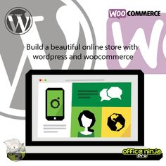 Build your business website, online shop and personal blog fast.  (With Video Response Support for all your tough questions)