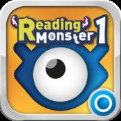 Reading Monster Town 1 has interactive word/sentence games for better understanding stories and reviewing the words and sentence structures. Various stories with these games in Reading Monster Town guide English reading beginners(young learns) to a enjoyable journey of reading.