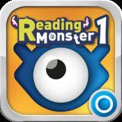 Reading Monster Town Gr K-3