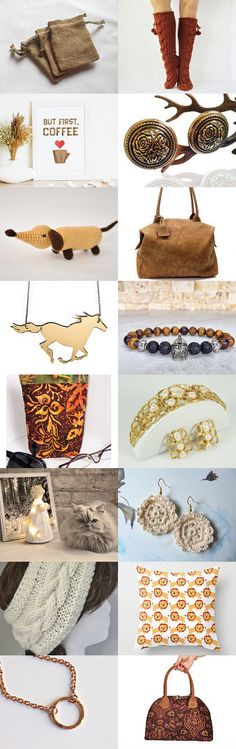 The Golden Hour by Alison Morgan on Etsy--Pinned with TreasuryPin.com