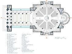 1000 images about drawing cathedral on pinterest for Search floor plans by features