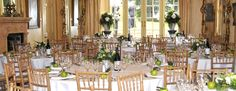 Weddings, House Parties, Corporate Events, Holiday Cottages - Maunsel House, Taunton, Somerset