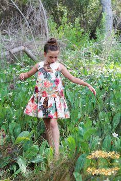 Charlie dress #designer #kids #fashion