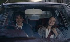 the end of the f***ing world season 2 james alyssa jalyssa jessica barden alex lawther Hbo Series, Netflix Series, Drama Series, Series Movies, Film Movie, The End, End Of The World, The Real World, James And Alyssa