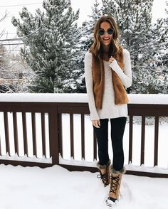 winter outfits casual a weekly round-up where I sh - winteroutfits Winter Mode Outfits, Winter Outfits Women, Casual Winter Outfits, Winter Fashion Outfits, Autumn Winter Fashion, Fall Outfits, Snow Fashion, Winter Snow Outfits, Mens Winter