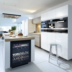 Miele KWT6321UG - 60cm Integrated Built Under Dual Zone Wine Cooler | Appliance City