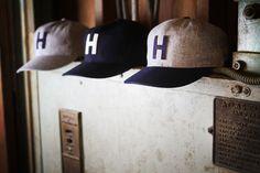 Explorer's Caps by Huckberry $39