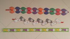 1.sınıfta ritmik sayma öğrenmek böyle daha kolay ;)