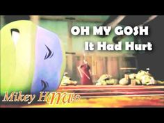 Tmnt 2012 Funny Moments Part 2 - YouTube