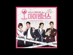 Title: 오 마이 비너스 OST Part 8 (KBS 월화드라마) Artirsts: 스누퍼 Release date: 2016.01.05 Tracklist: 1. 오 마이 비너스