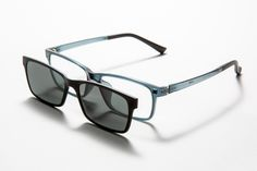 9e6b6f9898 Front Switch Sunglasses   for an easy going lifestyle Mens Sunglasses