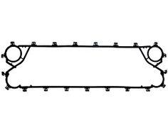 Пластины теплообменника Danfoss XGC-X042H Королёв Паяный теплообменник KAORI R051 Юрга
