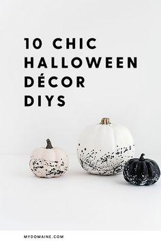 The best Halloween D