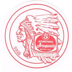 Iroquois Beer & Ale International Breweries Inc. Buffalo, NY