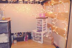 The Belle Diaries : College Dorm Life - Decorations & Ideas