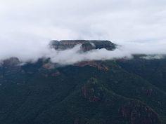Noch ein Bild vom #blyderivercanyon auch wenn hier weder Canyon noch River zu sehen sind   Beim Blyde River Canyon handelt es sich um den drittgrößten und vor allem den grünste Canyon der Welt! Smartphone Fotografie, Wanderlust, Mountains, Instagram, Nature, Travel, World, Pictures, Naturaleza