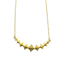 Samantha Louise Jewelry | Happy Star Necklace
