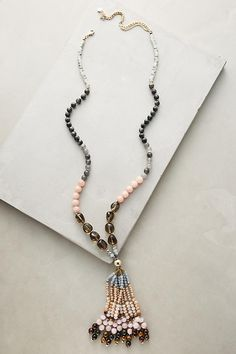 Shop the Isemene Tassel Necklace and more Anthropologie at Anthropologie today. Read customer reviews, discover product details and more.