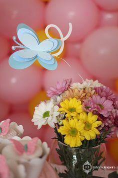 Tem coisa mais gostosa que festa??? Eu adoro!!! Receber amigos, família… compartilhar com quem amamos momentos de pura alegria! E se … Continue lendo Festa Borboleta →