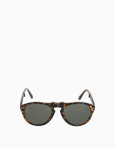 604fa7ce3a33 Carey-effect folding glasses - Eyewear