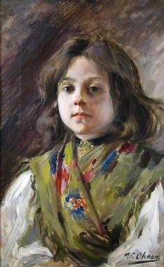 Ulpiano checa y sanz (1860-1916)