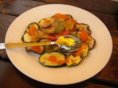 #Köln #Cologne #Germany #Ehrenfeld #EatTheWorld #FoodTour | #Grilled #Vegetables