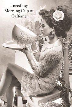 Morning cup of tea. Or coffee. Caffeine, I need caffeine. Coffee Talk, Coffee Is Life, I Love Coffee, Coffee Break, My Coffee, Coffee Drinks, Coffee Shop, Coffee Cups, Coffee Lovers