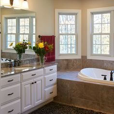 Foxbuilt Incprovides Kitchen Remodeling Services To Homeowners Adorable Bathroom Remodeling Service Design Decoration