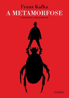| a metamorfose, franz kafka, muito louco, mas um bom livro