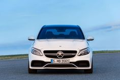 2015 Mercedes-AMG C63 | Official specs and pictures | Digital Trends |