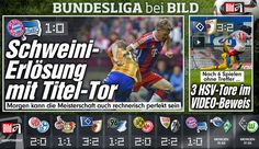 It was 0:0, as I just opened the live ticker @FCBayern vs @HerthaBSC,but 1:0 after I opened/watched, told you that I am never late for the goals, coz the goals always after me lol  However, if FC Bayern Munich plays so badly vs Barca in May 2015 - just like today vs Hertha, then no chance to win vs Barca lol, so, FC Bayern should fight harder lol http://www.bild.de/bundesliga/1-liga/saison-2014-2015/fc-bayern-muenchen-gegen-hertha-bsc-am-30-Spieltag-36650418.bild.html…