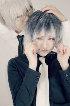 tama(たまo) Sasaki Haise Cosplay Photo - WorldCosplay
