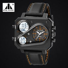 $13.80 (Buy here: https://alitems.com/g/1e8d114494ebda23ff8b16525dc3e8/?i=5&ulp=https%3A%2F%2Fwww.aliexpress.com%2Fitem%2FNew-Men-luxury-brand-Alike-quartz-watch-men-steel-wristwatches-dive-30m-Fashion-sport-watch-relogio%2F32681079920.html ) New Men luxury brand Alike quartz watch men steel wristwatches dive 30m Fashion sport watch relogio masculino for just $13.80