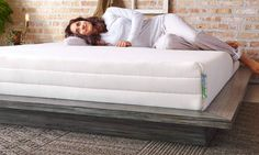 The best source for Latex Mattresses, Latex Mattress Toppers and Latex Pillows. Our latex foam products are healthy, environmentally friendly and comfortable.