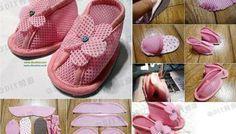 M Zapatos para bebe!