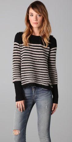FP Majorette Sweater
