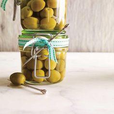 Olives martini | Ricardo