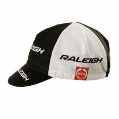 Moa Raleigh Pro Team Cap - Store For Cycling