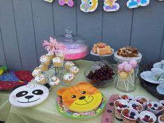 tea,party