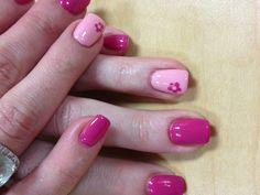 Nail art theresa jiannotti at hello gorgeous salon and day spa in deptford NJ