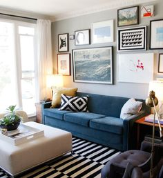 redecorate from the comfort of your home, via @Refinery29