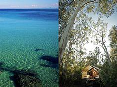 paperbark camp jervis bay nsw australia