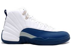 d7da3a00809b Jordan 12 French Blue Air Jordan 12 Retro