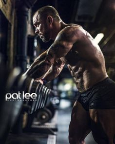 Looks like caesar cameron mitchell, male photography, video photography, pat lee, pumping Pat Lee, Fitness Workout For Women, Fitness Goals, Fitness Motivation, Squat Workout, Workout Humor, Cameron Mitchell, Fitness Inspiration Body, Workout For Beginners