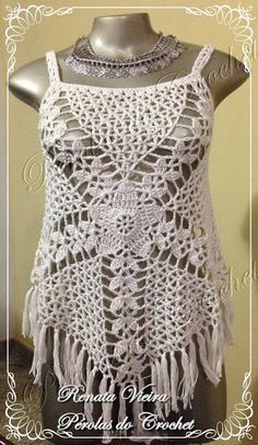 Fabulous Crochet a Little Black Crochet Dress Ideas. Georgeous Crochet a Little Black Crochet Dress Ideas. Moda Crochet, Pull Crochet, Crochet Lace, Free Crochet, Black Crochet Dress, Crochet Crop Top, Crochet Cardigan, Bikinis Crochet, Crochet Summer Tops