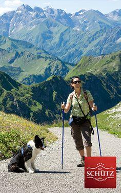 Urlaubsparadies für Mensch & Hund  Hotel DAS SCHÜTZ**** am Obertauern
